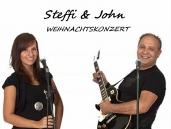 Steffi & John Christmas